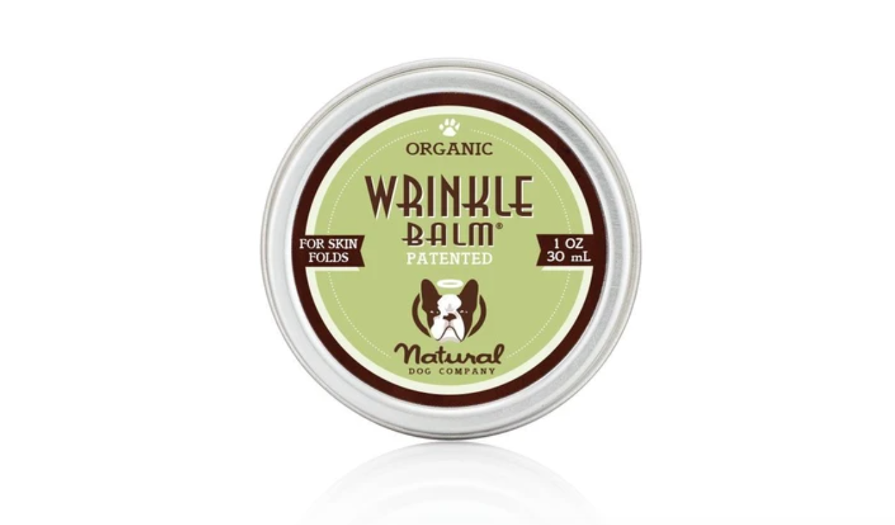Wrinkle Balm - Natural Dog Company