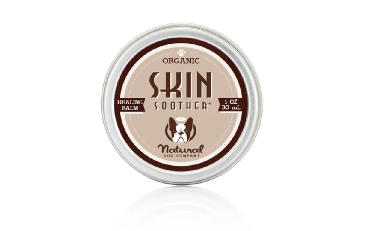 Skin Soother - Natural Dog Company