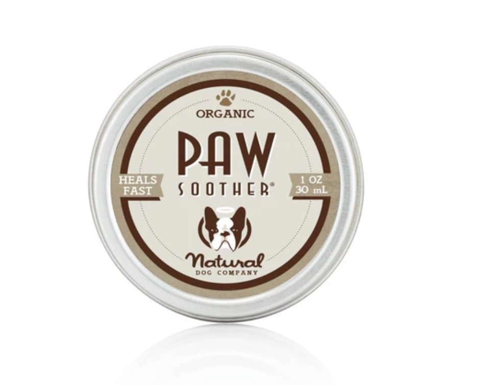Paw Soother - Natural Dog Company