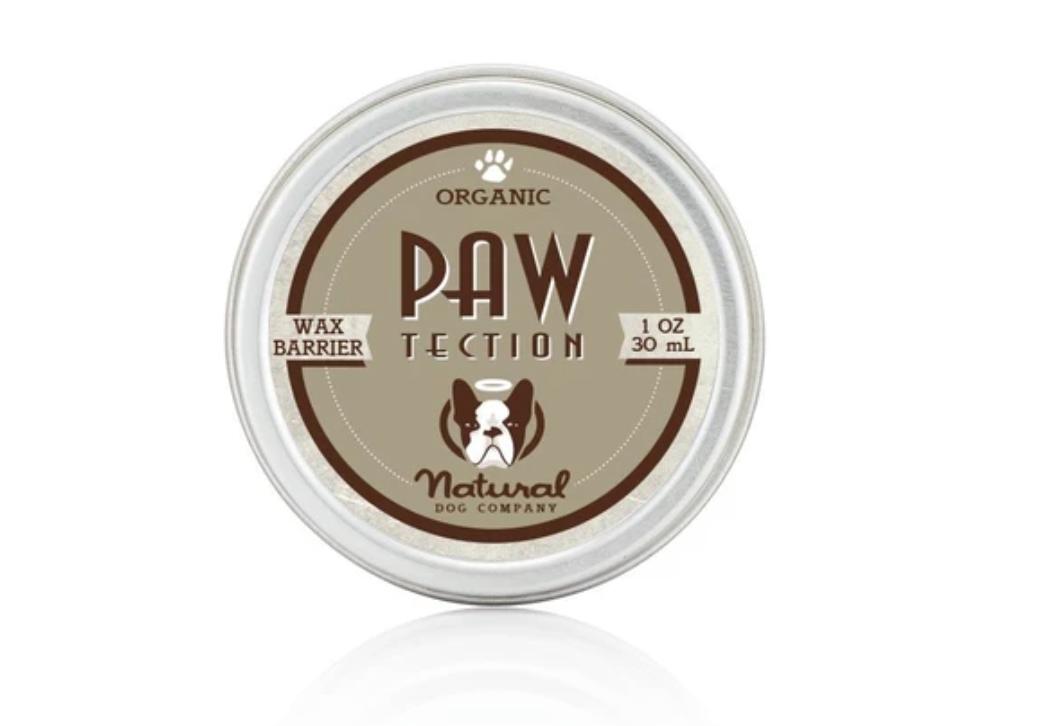 Pawtection Balm - Natural Dog Company