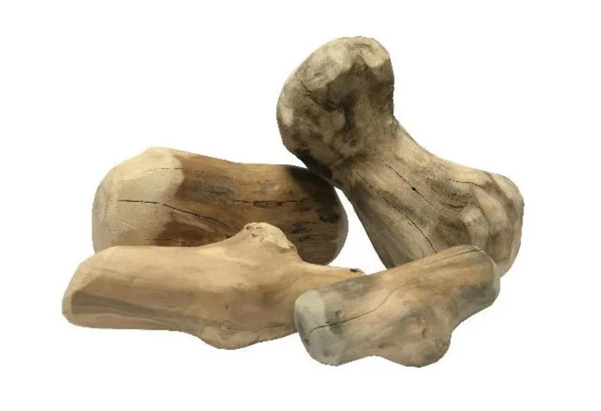 Natural Wood Chew