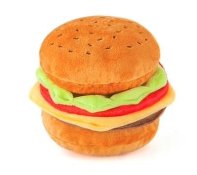 Classic Burger - P.L.A.Y.