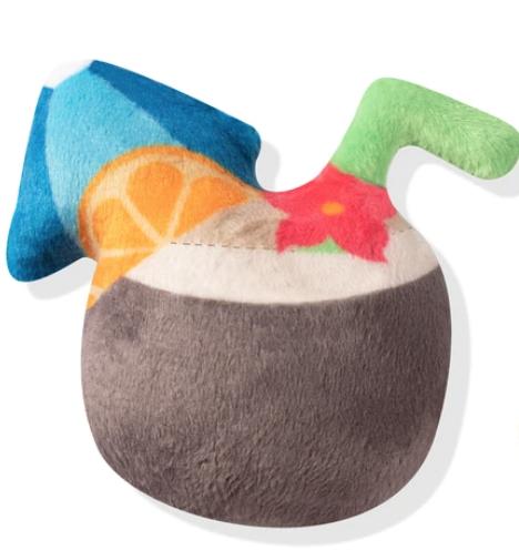 Mini Coconut Cocktail