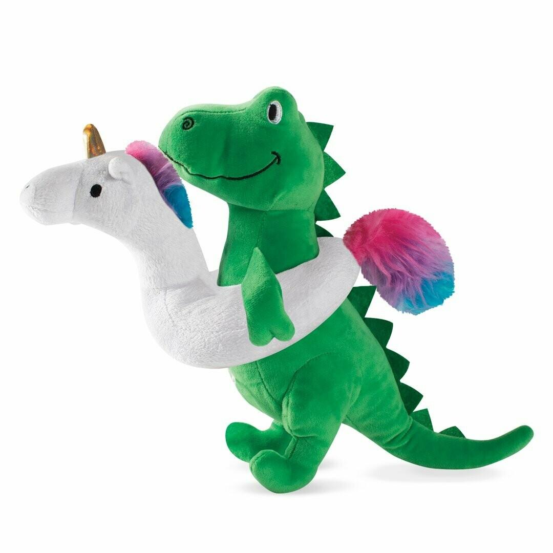 Unicorn Floatie Rex