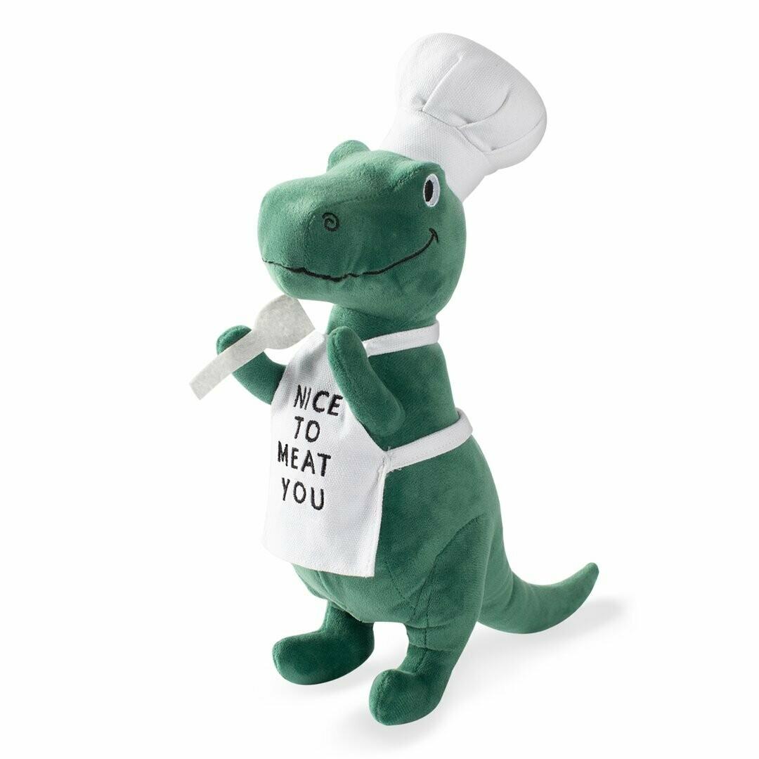BBQ Rex