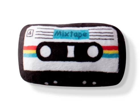 Mini 80's Mix Tape