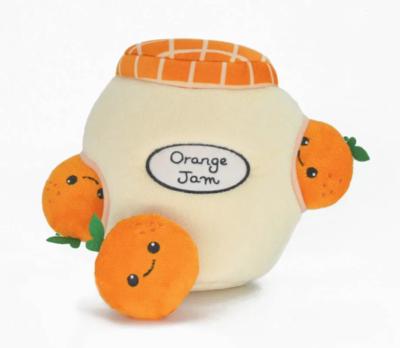 Orange Jam - Hide & Seek Toy