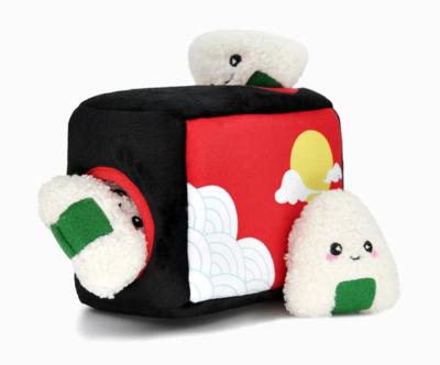 Bento Box - Hide & Seek Toy