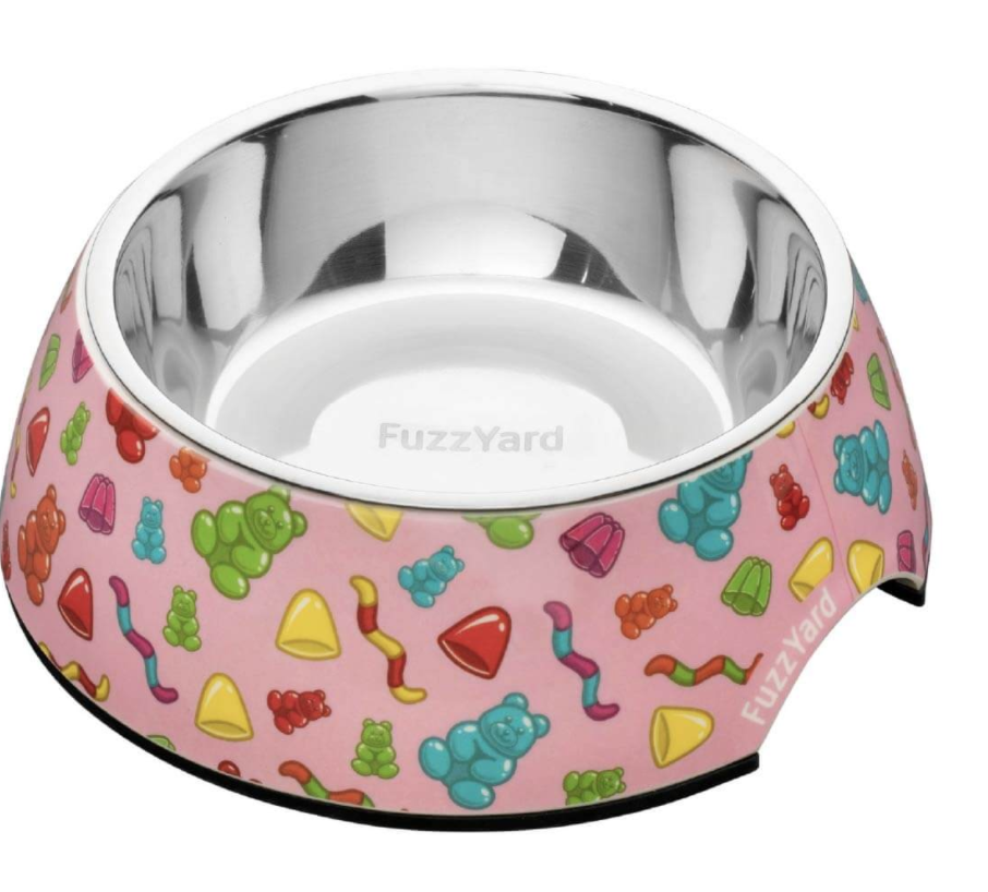 Gummy Bear Bowl