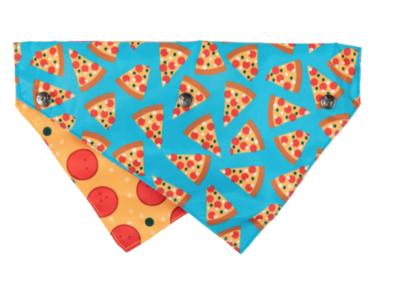 Pizza Bandana