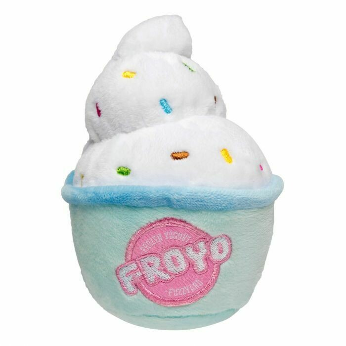 Frozen Yoghurt Toy