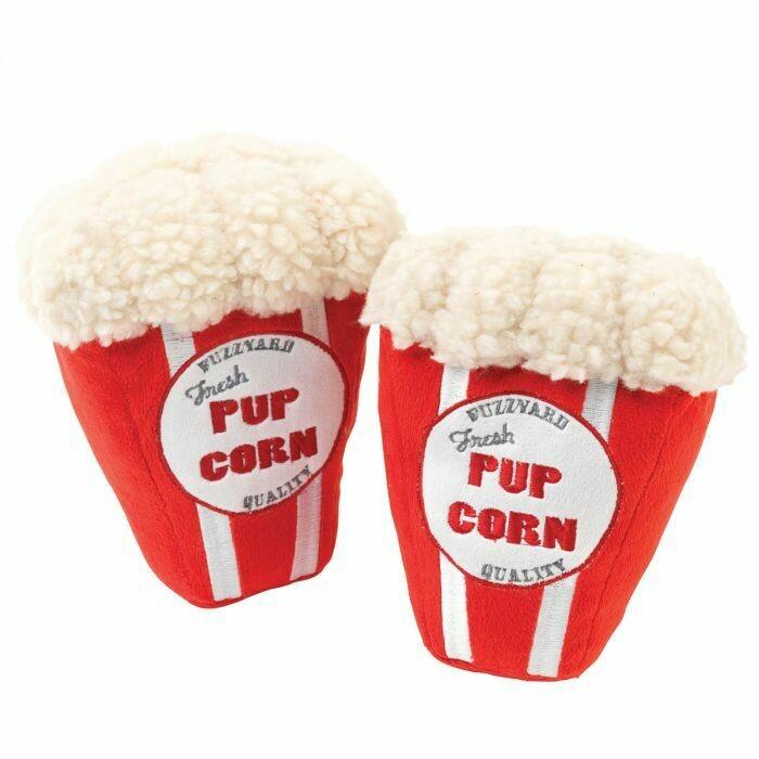 Pupcorn Toy
