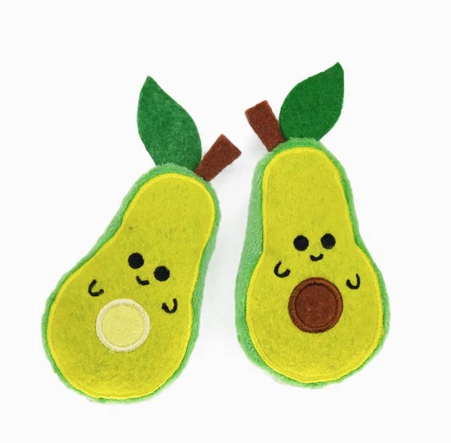 Catnip Avocado