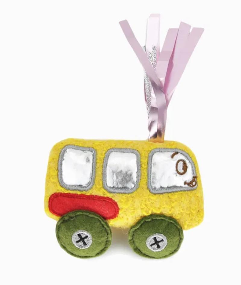 Catnip Bus