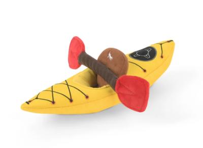 K9 Kayak - P.L.A.Y.