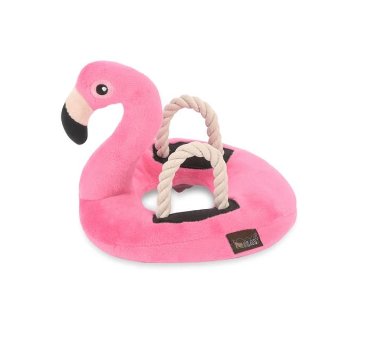 Flamingo Float - P.L.A.Y.