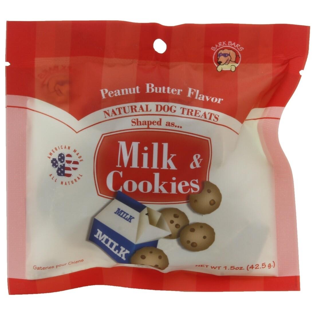 Milk & Cookies Pack