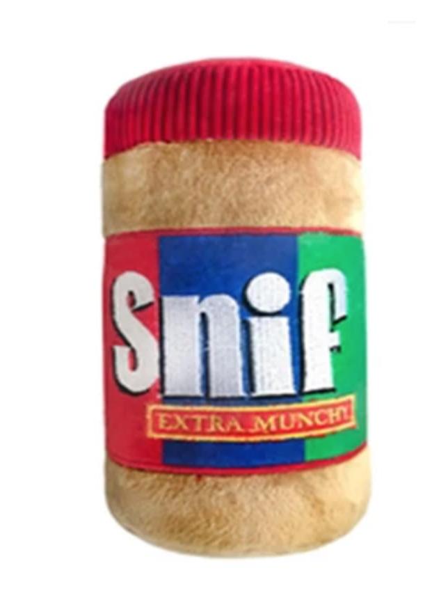 Snif Peanut Butter