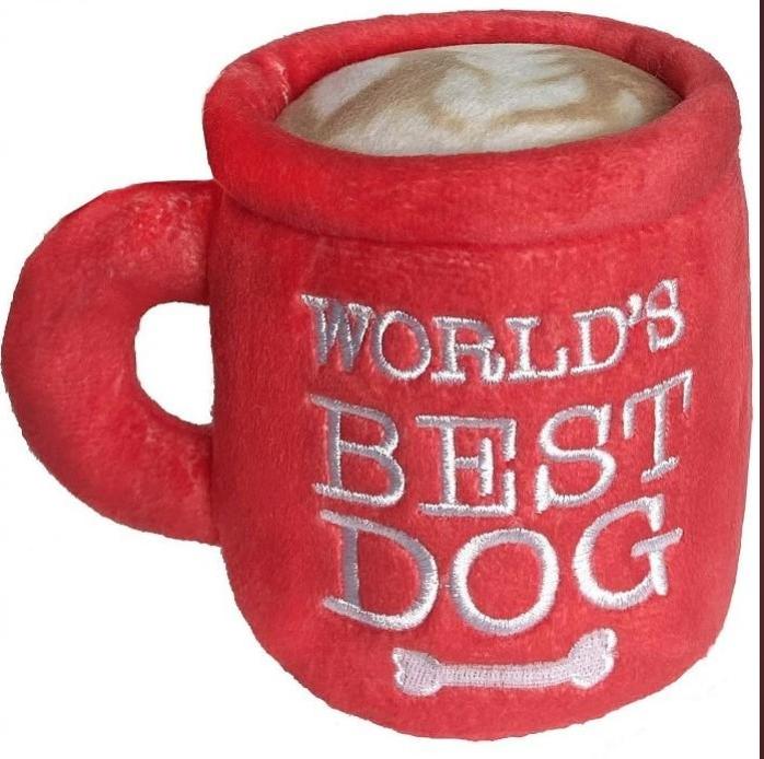 Wrold's Best Dog
