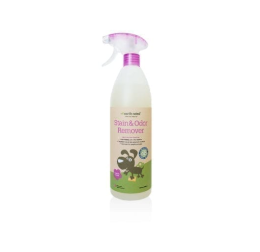 Earth Rated Stain & Odour Remover - Lavender