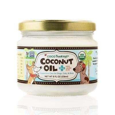 Coconut Oil - Cocotherapy