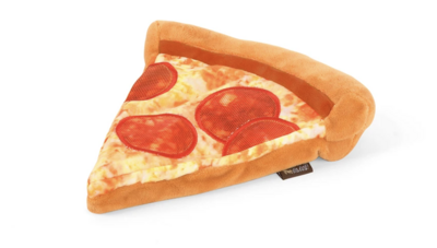 Puppy-roni Pizza - P.L.A.Y.