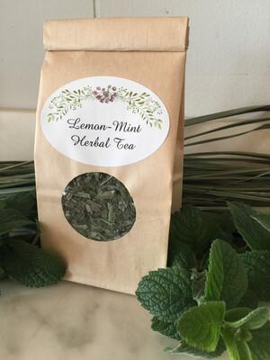Tea - Lemongrass & Mint