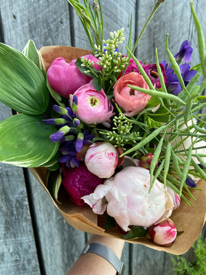 Mother's Day Flower Bouquets