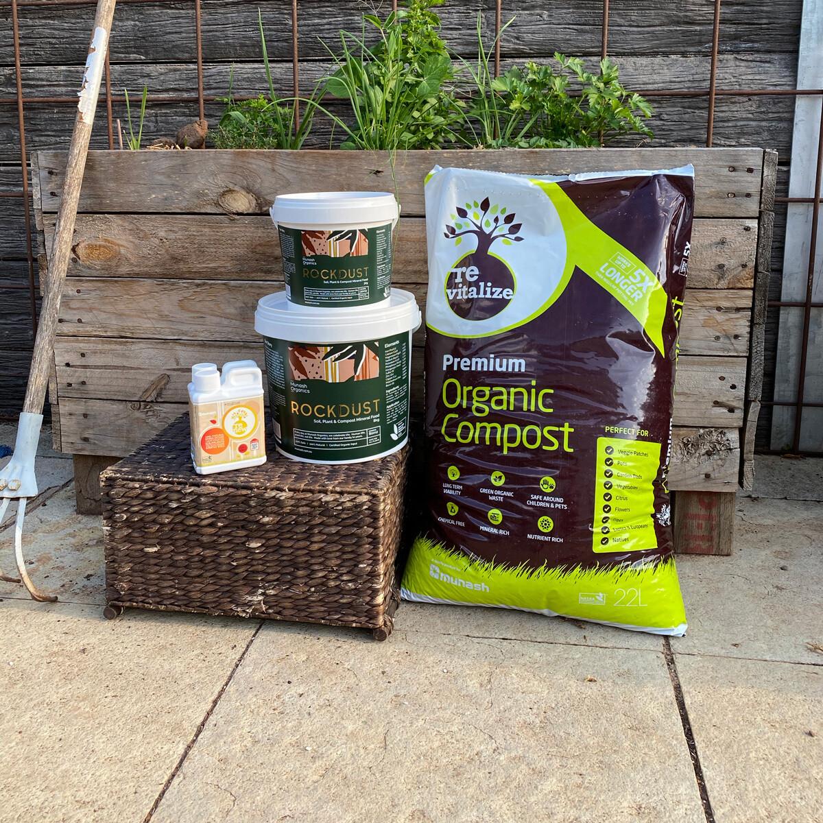 Garden Care Pack