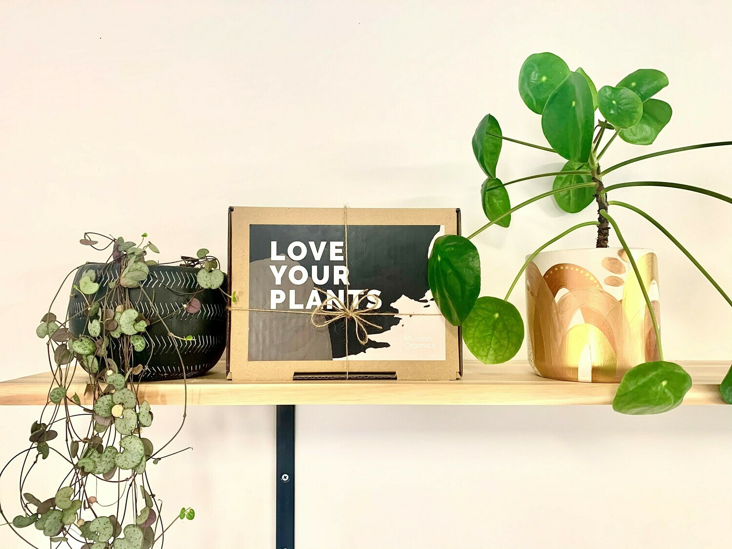 Love Your Plants - Gift Pack (Trio)