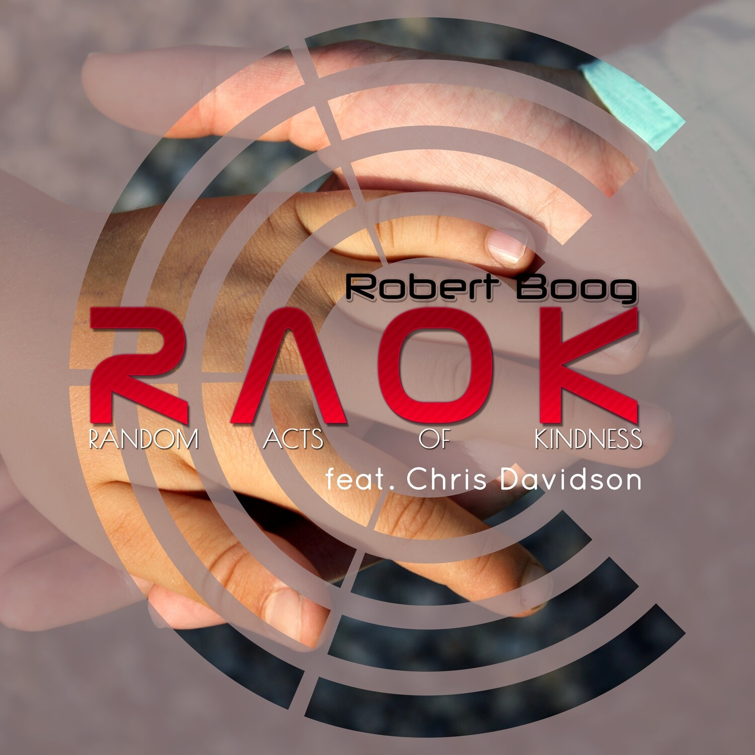 RAOK song (random acts of kindness