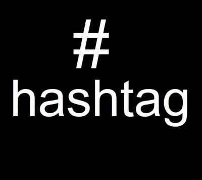 Hashtag (A Country Song with Rap)