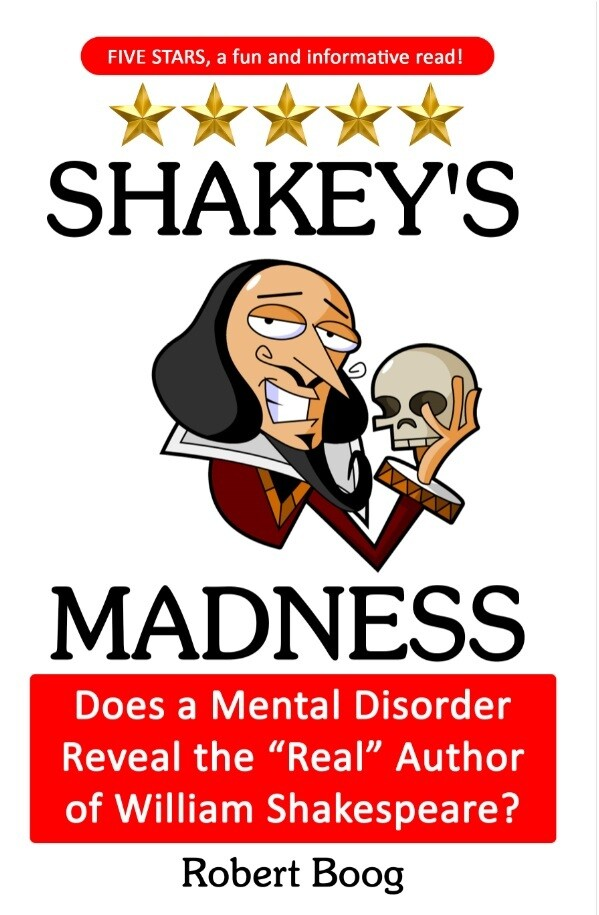 Shakey's Madness: Does a Mental Disorder Reveal the