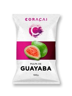 PULPA DE GUAYABA (Bolsa 100g) (Envío gratuito)