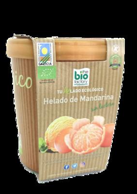 HELADO DE MANDARINA 480 ML (Envío gratuito)
