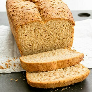 Gluten Free Bread (Brown)
