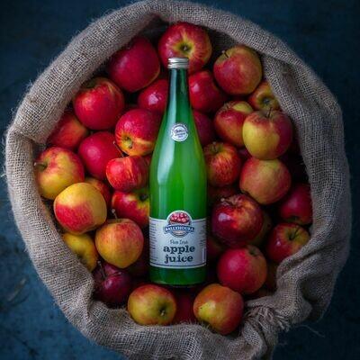 Large Bottle Ballyhoura Apple Juice