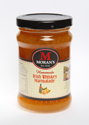 Morgans Irish Whiskey Marmalade