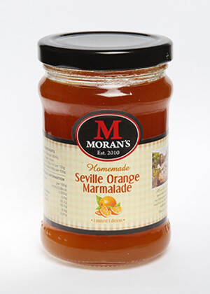 Morgans Seville Orange Marmalade