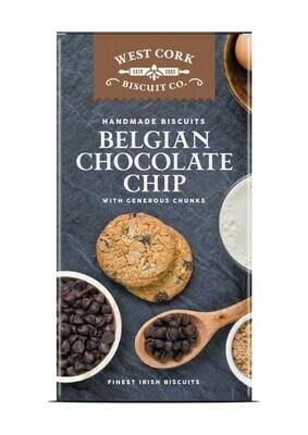 West Cork Belgium Chocolate Chip Biscuit