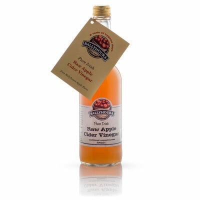 Ballyhoura Apple Cider Vinegar