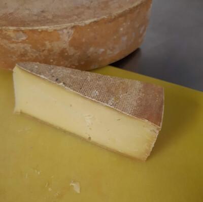 Dozio Cheese Mayo - Barr Rua (150g Wedge) Hard Alpine Style Cheese
