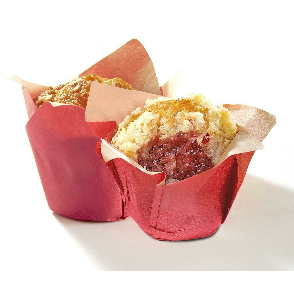 Gluten Free Raspberry Muffin (3 Pack, Frozen)
