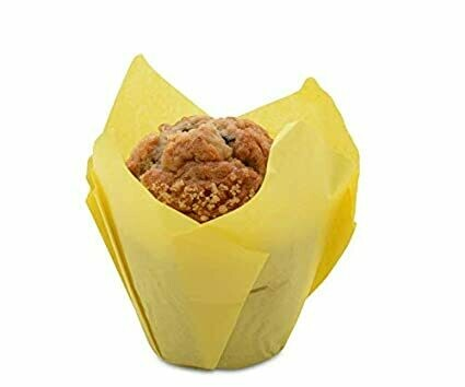 Gluten Free Lemon Muffin (3 Pack, Frozen)
