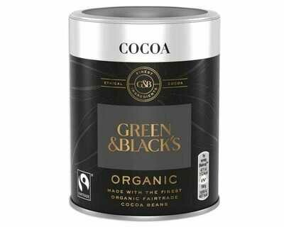 Green & Black Organic Cocoa Powder