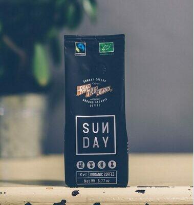192g Bag Sunday Colab Craft Coffee Ground