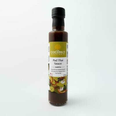 Coconut Kitchem Pad Thai Sauce (250ml)