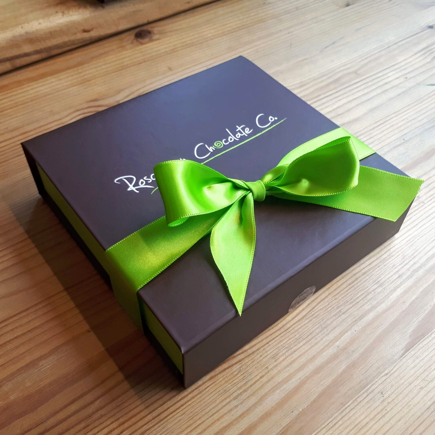 Large Box of Roscommon Chocolates - Delivered