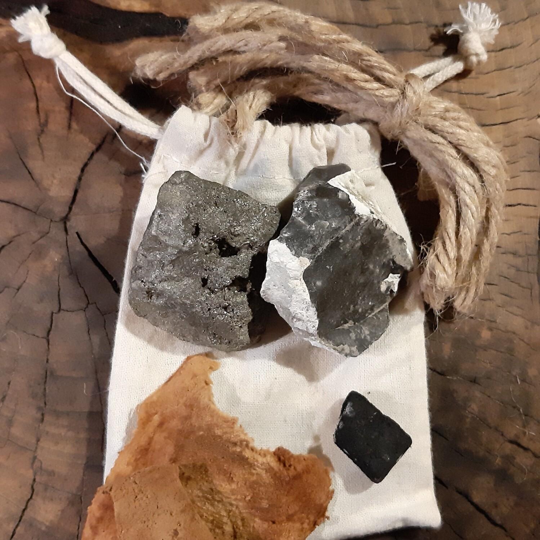 Ötzi Feuerset
