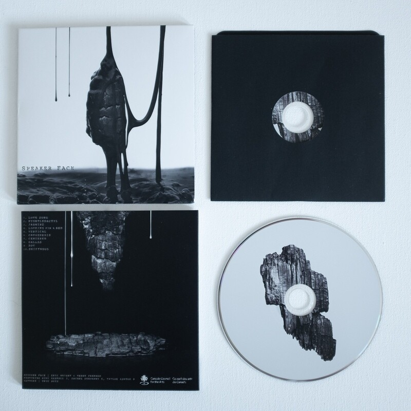 Driftwood - CD